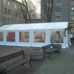 Namiot plenerowy Mielec.