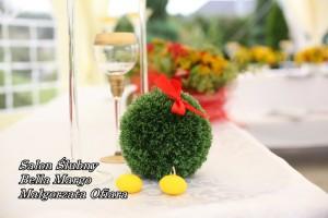 Wypożyczalnia dekoracji weselnych