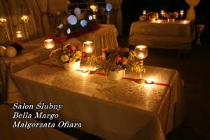 Dekoracje ślubne i komunijne Mielec