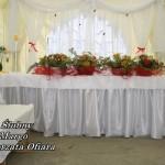Dekoracje ślubne Mielec