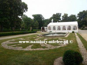 Wynajem namiotów weselnych Mielec